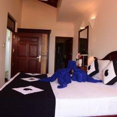 Отель Amal Beach Бентота комната для гостей фото 3