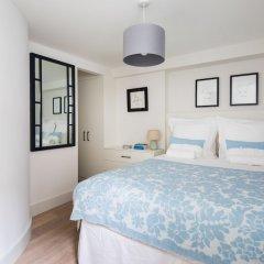 Отель Iverna Gardens by Lime Street Лондон комната для гостей фото 4