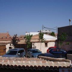 Отель Callejón del Pozo Испания, Тотанес - отзывы, цены и фото номеров - забронировать отель Callejón del Pozo онлайн парковка