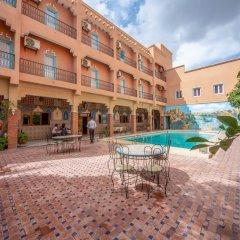 Отель Zaghro Марокко, Уарзазат - отзывы, цены и фото номеров - забронировать отель Zaghro онлайн фото 3