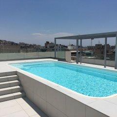 Piraeus Theoxenia Hotel бассейн фото 3