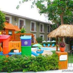 Отель Binniguenda Huatulco - Все включено детские мероприятия фото 2
