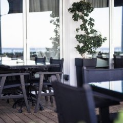 The Ciao Stelio Deluxe Hotel in Larnaca, Cyprus from 146$, photos, reviews - zenhotels.com hotel bar