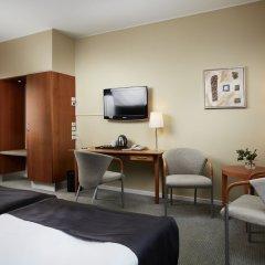 Отель Trinity & Conference Center Сногхой удобства в номере фото 2