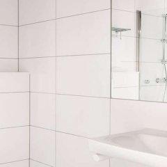 Comfort Hotel Holberg ванная