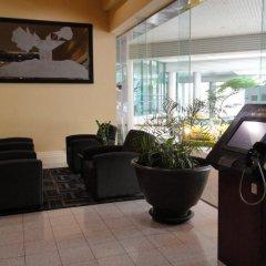 Отель Rosedale On Robson Suite Hotel Канада, Ванкувер - отзывы, цены и фото номеров - забронировать отель Rosedale On Robson Suite Hotel онлайн интерьер отеля фото 3