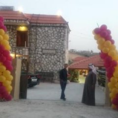 Отель Town of Nebo Hotel Иордания, Аль-Джиза - отзывы, цены и фото номеров - забронировать отель Town of Nebo Hotel онлайн парковка