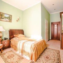 Мини-Отель Ажур Классик комната для гостей