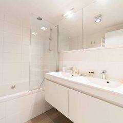 Апартаменты Sweet Inn Apartments Major Rene Dubreucq Брюссель ванная