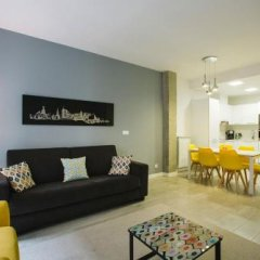 Отель Apartamentos San Marcial 28 Испания, Сан-Себастьян - отзывы, цены и фото номеров - забронировать отель Apartamentos San Marcial 28 онлайн фото 22