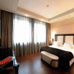Отель Allegroitalia Golden Palace Италия, Турин - 1 отзыв об отеле, цены и фото номеров - забронировать отель Allegroitalia Golden Palace онлайн комната для гостей