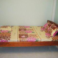 Отель Homestay Nhat Loi удобства в номере