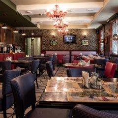 Гостиница Матисов Домик гостиничный бар