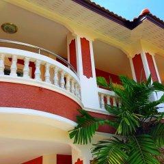 Отель Thai Property Care парковка