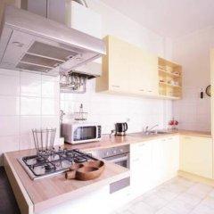Отель Trone Apartment Бельгия, Брюссель - отзывы, цены и фото номеров - забронировать отель Trone Apartment онлайн
