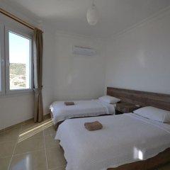 White Dream Villas Турция, Калкан - отзывы, цены и фото номеров - забронировать отель White Dream Villas онлайн комната для гостей фото 5