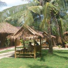 Отель Lanta Pearl Beach Resort Ланта фото 14
