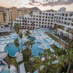 Отель Me Cabo By Melia Кабо-Сан-Лукас пляж фото 2