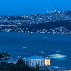 Отель InterContinental Istanbul Стамбул пляж фото 2
