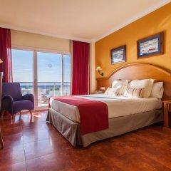 Отель Isabel Торремолинос комната для гостей фото 4