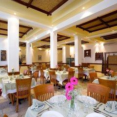 Отель Club Aphrodite Erimi Кипр, Эрими - отзывы, цены и фото номеров - забронировать отель Club Aphrodite Erimi онлайн питание фото 2