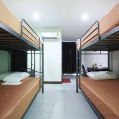 Отель Paragon One Residence Бангкок комната для гостей фото 5