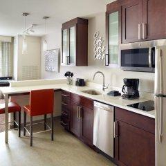 Отель Residence Inn by Marriott Columbus University Area в номере