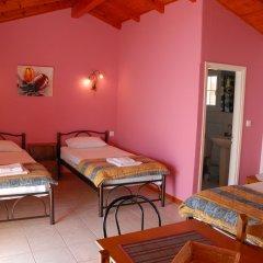 Отель Stefanos Place Греция, Корфу - отзывы, цены и фото номеров - забронировать отель Stefanos Place онлайн сауна