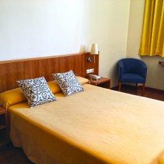 Hotel Berga Park комната для гостей