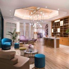 Отель Mercure Shanghai Yu Garden Китай, Шанхай - 1 отзыв об отеле, цены и фото номеров - забронировать отель Mercure Shanghai Yu Garden онлайн спа