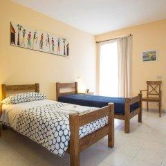 Отель Andirivieni Шампорше комната для гостей фото 4