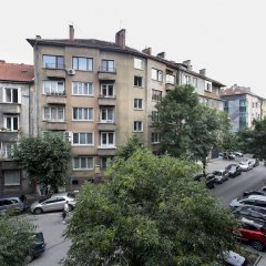 Апартаменты The Cozy Apartment Sofia парковка