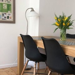 Отель Kapelvej Apartments Дания, Копенгаген - отзывы, цены и фото номеров - забронировать отель Kapelvej Apartments онлайн фото 2