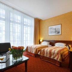 Hotel Wolne Miasto - Old Town Gdansk комната для гостей