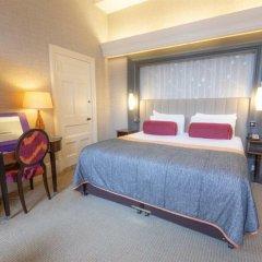 Отель The Midland - Qhotels Манчестер комната для гостей фото 5