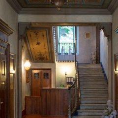 Отель Albergo Italia Италия, Орнавассо - отзывы, цены и фото номеров - забронировать отель Albergo Italia онлайн интерьер отеля фото 3
