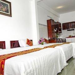 Bao Long Hotel в номере фото 2