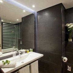 Отель Faros ванная фото 2