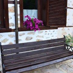 Отель Family Hotel Dinchova kushta Болгария, Сандански - отзывы, цены и фото номеров - забронировать отель Family Hotel Dinchova kushta онлайн фото 38