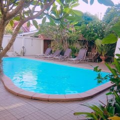 Отель Namphung Phuket бассейн фото 3