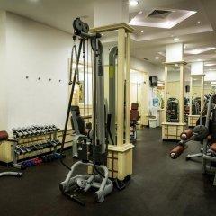 Отель Royal Palace Helena Sands фитнесс-зал фото 2