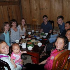 Хостел BC Family Homestay - Hanoi's Heart Ханой развлечения