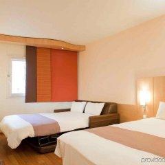Отель Ibis Paris Pantin Eglise комната для гостей фото 2