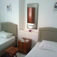 Отель Myndos Guesthouse комната для гостей фото 2