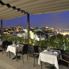 Tivoli Lisboa Hotel питание фото 3