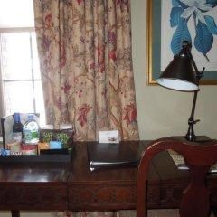 Отель The Henley Park Hotel США, Вашингтон - отзывы, цены и фото номеров - забронировать отель The Henley Park Hotel онлайн фото 2