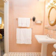 The Roger Smith Hotel ванная фото 2