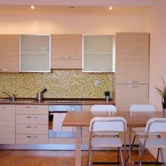 Апартаменты Lannova apartment в номере фото 2
