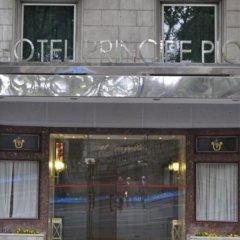 Hotel Principe Pio фото 23