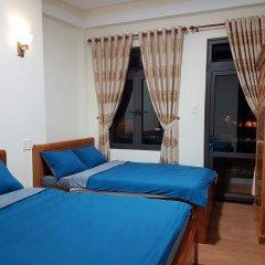 Отель Quang Son Homestay Далат комната для гостей фото 5